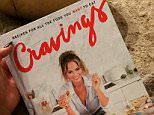 chrissyteigen!!!!! I am finally holding this thing in my hands and I can't believe it is officially real! I actually feel like it's a movie prop or something. I'm so excited for you guys to see - I really really hope you love everything in it and find recipes to make for those you love for years to come...pot pie soup with crust crackers, Italian sausage meatloaf, cholula honey butter fried chicken, buttery scallops with the perfect sear, spicy black bean veggie chili, my herb and garlic goat cheese stuffed chicken breast wrapped in prosciutto ohhhhhhh there is so much I am excited about, this baby has so much love in it!  I am so used to the Twitter and Instagram world that I can't even comprehend people actually coming out to my signings or events and seeing your actual human bodies and faces in person but know I will have so many around the release in many different cities and I will be so sick wondering if anyone will show up ahhhhhhh but I can't wait to see you all!! You can pre-