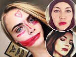 Cara Delevingne_2_.jpg This afternoon Cara Delevingne showed her support for Joâ¿¿s Cervical Cancer Trustâ¿¿s #SmearForSmear campaign - tagging Kendall Jenner, Poppy Delevingne, Chloe Delevingne, Georgia May Jagger and Suki Waterhouse. Please find the post attached, as well as some of the other celebrity participation weâ¿¿ve had so far and some of the most popular in a small collage.\n\nJust to recap so that you have all the info you need:\n\nWeâ¿¿re running our second #SmearForSmear selfie campaign during Cervical Cancer Prevention Week (24 â¿¿ 30 January), which aims to raise awareness of cervical cancer and its prevention. The campaign kicked off last Sunday, and in a nutshell weâ¿¿re asking some influential female celebrities and social media personalities to upload a selfie of themselves with their smudged lipstick and nominate a friend to do the same, whilst using #SmearForSmear and tagging @JoTrust.\n\nSome of the participation:\n\nCara Delevingne: https://www.instagram.com/p/