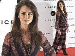 Mandatory Credit: Photo by REX/Shutterstock (5572888e) Penelope Cruz 'Soy Uno Entre Cien Mil' documentary photocall, Madrid, Spain - 28 Jan 2016