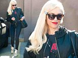 LOS ANGELES, CA - JANUARY 28: Gwen Stefani is seen on January 28, 2016 in Los Angeles, California.  (Photo by GONZALO/Bauer-Griffin/GC Images)