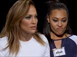 Thursday, January 28, 2016- It was the second night of ¿Hollywood Week¿ for the 15th and Final Season of the singing competition. Tonight the singers formed into groups for  the grueling sing offs. The judges are Jennifer Lopez, Keith Urban and Harry Connick Jr. The host is Ryan Seacrest.