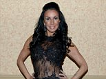 """WEST ORANGE, NJ - MAY 10: Danielle Staub attends Jillian Staub's """"Diamonds In The Dark"""" Sweet 16 Party at The Wilshire Grand Hotel on May 10, 2014 in West Orange, New Jersey. (Photo by Michael N. Todaro/Getty Images)"""