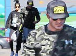 *EXCLUSIVE* Los Angeles, CA - Zac Efron heads into the gym for a workout alongside his girlfriend Sami Miro. Zack and Sami have been dating for more than a year now, first stepping out as a couple in September of 2014.\nAKM-GSI         January 28, 2016\nTo License These Photos, Please Contact :\nSteve Ginsburg\n(310) 505-8447\n(323) 423-9397\nsteve@akmgsi.com\nsales@akmgsi.com\nor\nMaria Buda\n(917) 242-1505\nmbuda@akmgsi.com\nginsburgspalyinc@gmail.com