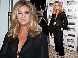 WEST HOLLYWOOD, CA - JANUARY 28:  Model Rachel Hunter arrives at the launch party for The Feminine Collective: Raw And Unfiltered Vol. 1 at Palihouse on January 28, 2016 in West Hollywood, California.  (Photo by Jennifer Lourie/Getty Images)