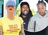 """Picture Shows: Amber Rose  January 27, 2016\n \n Model Amber Rose shows off her curvy figure while hitting a gym in Los Angeles, California. Today Amber was involved in a war of words on Twitter with her ex-boyfriend Kanye West after Kanye claimed her ex Wiz Khalifa got """"trapped by a stripper.""""\n \n Exclusive All Rounder\n UK RIGHTS ONLY\n Pictures by : FameFlynet UK © 2016\n Tel : +44 (0)20 3551 5049\n Email : info@fameflynet.uk.com"""