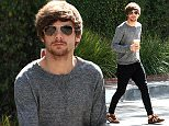 *EXCLUSIVE* West Hollywood, CA - New father Louis Tomlinson goes on a much needed coffee run after recently welcoming in the newest member of his family, son Freddie Reign. Perhaps the coffee is for ex/baby mama Briana Jungwirth who surely also needs some pep in her step after the recent birth.\nAKM-GSI     January 29, 2016\nTo License These Photos, Please Contact :\nSteve Ginsburg\n(310) 505-8447\n(323) 423-9397\nsteve@akmgsi.com\nsales@akmgsi.com\nor\nMaria Buda\n(917) 242-1505\nmbuda@akmgsi.com\nginsburgspalyinc@gmail.com