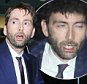 8 Sep 2015 - LONDON - UK DAVID TENNANT PICTURED LEAVING THE HILTON HOTEL ON PARK LANE AFTER THE TV CHOICE AWARDS BYLINE MUST READ : XPOSUREPHOTOS.COM ***UK CLIENTS - PICTURES CONTAINING CHILDREN PLEASE PIXELATE FACE PRIOR TO PUBLICATION *** **UK CLIENTS MUST CALL PRIOR TO TV OR ONLINE USAGE PLEASE TELEPHONE 44 208 344 2007**