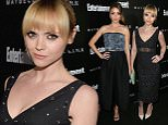 Mandatory Credit: Photo by REX/Shutterstock (5577781w)\nChristina Ricci\nEntertainment Weekly SAG Party, Los Angeles, America - 29 Jan 2016\n