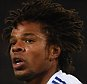 LEICESTER, ENGLAND - DECEMBER 14:  Loic Remy of Chelsea celebrates after scoring a goal during the Barclays Premier League match between Leicester City and Chelsea at the King Power Stadium on December14, 2015 in Leicester, United Kingdom.  (Photo by Laurence Griffiths/Getty Images)