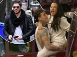 ` ****Ruckas Videograbs****  (01322) 861777\n*IMPORTANT* Please credit Channel 5 for this picture.\n28/01/16\nCelebrity Big Brother\nDAY 24\nSEEN HERE: Stephanie Davis and Jeremy McConnell continue to flirt, with Jeremy picking her up and getting in bed together, yesterday evening\nGrabs from overnight in the CBB house\nOffice  (UK)  : 01322 861777\nMobile (UK)  : 07742 164 106\n**IMPORTANT - PLEASE READ** The video grabs supplied by Ruckas Pictures always remain the copyright of the programme makers, we provide a service to purely capture and supply the images to the client, securing the copyright of the images will always remain the responsibility of the publisher at all times.\nStandard terms, conditions & minimum fees apply to our videograbs unless varied by agreement prior to publication.