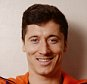Robert Lewandowski feature at FC Bayern Munich, Munich, Germany.; born 21 August 1988) is a Polish professional footballer who plays as a striker for German club Bayern Munich, and captains the Poland national team.. Pic Andy Hooper/DailyMail