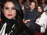 "PARK CITY, UT - JANUARY 29:  Actor Paul Rudd and singer Selena Gomez attend ""The Fundamentals Of Caring"" Premiere during the 2016 Sundance Film Festival at Eccles Center Theatre on January 29, 2016 in Park City, Utah.  (Photo by George Pimentel/Getty Images for Sundance Film Festival)"
