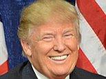 Trump pics by Martosko