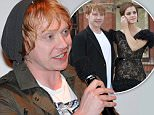 ORLANDO, FL - JANUARY 29:  Actor Rupert Grint attends the 3rd Annual Celebration Of Harry Potter at Universal Orlando on January 29, 2016 in Orlando, Florida.  (Photo by Gerardo Mora/Getty Images)