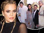 LOS ANGELES, CA - NOVEMBER 01:  Kendall Jenner, Kylie Jenner, Kris Jenner, Kim Kardashian, Kourtney Kardashian, Khloe Kardashian circa November 2015 in Los Angeles, CA.  (Photo by Jason Binn/WireImage)