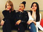 Taylor Swift Instagram Photo