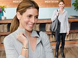 LOS ANGELES, CA - JANUARY 31:  Actress Jamie-Lynn Sigler attends the DEN Meditation Studio grand opening on January 31, 2016 in Los Angeles, California.  (Photo by Stefanie Keenan/Getty Images for The DEN Meditation)
