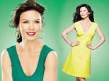 Catherine Zeta Jones for March 2016 issue of Good Housekeeping credit Larsen & Talbert/Corbis Outline and you adhere to the terms and conditions stipulated in the press release. ïYou will run a maximum of two images plus the front cover; ïYou will run the front cover with the images at all times; ïYou will state that 'The full interview appears in the March issue of Good Housekeeping, on sale 2 February. Also available in digital edition on Apple Newsstand; ïYou will state 'For further exclusive content, please go to goodhousekeeping.co.uk; ïYou will credit the photographer as Larsen & Talbert/Corbis Outline; ïYou will ensure that the Pictures are not altered or cropped; ïYou warrant there will be no derogatory, defamatory or negative reference made to either Good Housekeeping or anyone featured in the Pictures;