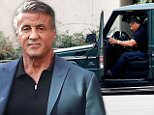 eURN: AD*194979621  Headline: *EXCLUSIVE* Sylvester Stallone gets a new whip! Caption: *EXCLUSIVE* Beverly Hills, CA - Sylvester Stallone gets a new whip at the Mercedes Benz in Beverly Hills. Sylvester Stallone new car choice is a jade green 2016 Mercedes-Benz G550.     AKM-GSI       January 29, 2016 To License These Photos, Please Contact : Steve Ginsburg (310) 505-8447 (323) 423-9397 steve@akmgsi.com sales@akmgsi.com or Maria Buda (917) 242-1505 mbuda@akmgsi.com ginsburgspalyinc@gmail.com Photographer: STFN Loaded on 31/01/2016 at 22:45 Copyright:  Provider: AKM-GSI-XPOSURE  Properties: RGB JPEG Image (20429K 2073K 9.9:1) 2179w x 3200h at 200 x 200 dpi  Routing: DM News : GeneralFeed (Miscellaneous) DM Showbiz : SHOWBIZ (Miscellaneous) DM Online : Online Previews (Miscellaneous), CMS Out (Miscellaneous)  Parking: