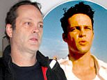 Vince Vaughn looking exhausted with bags under his eyes at LAX  Tuesday, February 2, 2015. X17online.com
