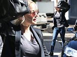 2.FEB.2016 - Beverly Hills - USA ***AVAILABLE FOR UK AND GERMANY SALE ONLY *** *EXCLUSIVE ALL ROUND PICTURES*  Jennifer Lawrence tries to cover up from cameras as she heads into the hair salon in Beverly Hills, but hair done or not Jennifer still looks gorgeous.  BYLINE MUST READ: AKM-GSI-XPOSURE ***UK CLIENTS - PICTURES CONTAINING CHILDREN PLEASE PIXELATE FACE PRIOR TO PUBLICATION *** *UK CLIENTS MUST CALL PRIOR TO TV OR ONLINE USAGE PLEASE TELEPHONE 0208 344 2007*
