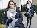 Picture Shows: Sam Faiers  February 01, 2016\n \n * Min Web / Online Fee £200 For Set *\n \n New Mother Sam Faiers is seen unpacking her shopping into her car from sister Billies car. The reality TV star then popped into  her mother's house to get new baby son Paul.\n \n Exclusive All Rounder\n WORLDWIDE RIGHTS\n Pictures by : FameFlynet UK © 2016\n Tel : +44 (0)20 3551 5049\n Email : info@fameflynet.uk.com