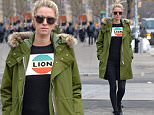 Exclusive... 51961850 Pregnant socialite Nicky Hilton spotted out and about in New York City, New York on February 2, 2016. Nicky is expecting her first child with husband James Rothschild. FameFlynet, Inc - Beverly Hills, CA, USA - +1 (310) 505-9876