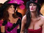 rhobh Kyle Richards Lisa Vanderpump real housewives of beverly hills