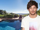 EXCLUSIVE: Louis Tomlinson has rented out rented out British showbiz hypnotist Paul McKenna's £15m LA pad to be near baby mama and newborn son, according to UK reports.\nThe massive spread is being  leased to the 1D star - complete with a pool and four-bedrooms -  at the rate of £35,000 a month.\nHe reportedly plans to remain in the US as he helps raise son Freddie Reign alongside Briana Jungwirth.\n\nRef: SPL1215165  010216   EXCLUSIVE\nPicture by: Marc Angeles / Splash News\n\nSplash News and Pictures\nLos Angeles: 310-821-2666\nNew York: 212-619-2666\nLondon: 870-934-2666\nphotodesk@splashnews.com\n