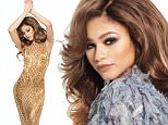 Confident and wise beyond her years, ZENDAYA COLEMAN strikes a pose for the cover of NEW YOU magazine¿s Spring Issue. The 19-year-old superstar sits down with NEW YOU executive editor Ruchel Louis Coetzee opening up about her strong stance against excessive photo shopping and the importance of loving yourself! Here, the star speaks freely about everything from biggest fears and ignoring her bullies to her goals of using her fame for good!\nHighlights from NEW YOU magazine¿s cover feature with ZENDAYA:\n \nZENDAYA DISCUSSES HER VOCAL STANCE ON EXCESSIVE PHOTOSHOPPING: ¿There is no such thing as ugly. That¿s a word that doesn¿t really enter my vocabulary. If there¿s any definition to being perfect, you¿re perfect at being yourself. No other person can be you 100 percent; no one has your fingerprint; no one has your DNA. You are you 120 percent, through and through. Whether it is through my social media or whatever, I want anyone who looks up to me to know that I go through the same prob