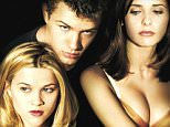 No Merchandising. Editorial Use Only. No Book Cover Usage Mandatory Credit: Photo by Columbia/Everett/REX/Shutterstock (423894d) CRUEL INTENTIONS, Reese Witherspoon, Ryan Phillippe, Sarah Michelle Gellar, 1999 VARIOUS FILM STILLS