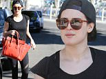 Rumer Willis leaves a gym in Los Angeles\n\nPictured: Rumer Willis\nRef: SPL1219841  020216  \nPicture by: LA Photo Lab / Splash News\n\nSplash News and Pictures\nLos Angeles: 310-821-2666\nNew York: 212-619-2666\nLondon: 870-934-2666\nphotodesk@splashnews.com\n