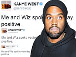 Kanye West is seen arriving at LAX airport\n29 January 2016.\nPlease byline: Vantagenews.com