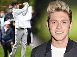 20.MAY.2015 - SURREY - UK\\n\\nNIALL HORAN OF ONE DIRECTION\\n\\nCELEBRITIES AND PROFESSIONAL GOLFERS TAKE PART IN THE BMW PGA CHAMPIONSHIP CELEBRITY PRO-AM AT WENTWORTH CLUB IN SURREY.\\n\\nBYLINE MUST READ : TIMMS/XPOSUREPHOTOS.COM\\n\\n***UK CLIENTS - PICTURES CONTAINING CHILDREN PLEASE PIXELATE FACE PRIOR TO PUBLICATION ***\\n\\n**UK CLIENTS MUST CALL PRIOR TO TV OR ONLINE USAGE PLEASE TELEPHONE   44 208 344 2007 **