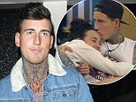 3 Feb 2016 - London - UK  Jeremy McConell and Chloe Khan Pictured leaving DSTRKT nightclub after partying with friends.   BYLINE MUST READ : XPOSUREPHOTOS.COM  ***UK CLIENTS - PICTURES CONTAINING CHILDREN PLEASE PIXELATE FACE PRIOR TO PUBLICATION ***  **UK CLIENTS MUST CALL PRIOR TO TV OR ONLINE USAGE PLEASE TELEPHONE   44 208 344 2007 **
