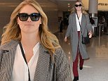 LOS ANGELES, CA, USA - FEBRUARY 1: Model Kate Upton seen at LAX Airport on February 1, 2016 in Los Angeles, California, United States. (Photo by Image Press/Splash News)\n\nPictured: Kate Upton\nRef: SPL1219119  010216  \nPicture by: Image Press / Splash News \n\nSplash News and Pictures\nLos Angeles: 310-821-2666\nNew York: 212-619-2666\nLondon: 870-934-2666\nphotodesk@splashnews.com\n