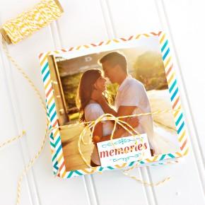 Accordion-Memory-Book