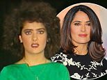 16 January 2016.....Salma Hayek  at 'El Profeta' Film Photocall at St. Regis Hotel on January 16, 2015 in Mexico City, Mexico.\\n....Credit: GoffPhotos.com   Ref: KGC-231..**UK Sales Only**