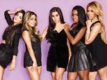 Good morning,  Fifth Harmony, the most powerful girl group in music, covers the March issue of Seventeen (on newsstands February 9). For more than three years, Fifth Harmony has worked nonstop to show the world just how worth it they are. Now, with hard-earned confidence and a new, more personal album, Camila, Ally, Lauren, Normani, and Dinah are owning it at the top.   The cover and an inside photo can be downloaded here (please be sure to download the files, otherwise colors will be off). Below are quotes from the interview, which can be used contingent upon providing a link back to: http://www.seventeen.com/celebrity/music/news/a37662/fifth-harmony-march-cover-stars/  Photos should be credited to Ben Watts/Seventeen.  *** Fifth Harmony Quotes Dinah on how their upcoming album features songs that truly reflect who they are: ?We want to share real stuff that?s been happening in our lives. Over the past year, we?ve experienced love and heartbreak, and it?s taken a toll on us. You can?