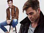 \nPlease make sure you link back to DuJour and do not run all of the photos:\nhttp://dujour.com/culture/chris-pine-the-finest-hours-star-trek/ \nThe Many Faces of Chris Pine\nHe¿s an action star, a comedian and just about everything in-between, but what is it that drives our most versatile box-office hero?\nWritten by Eden Univer\nPhotographed by Blair Getz Mezibov\nStyled by Nicolas Klam at Jed Root\nVIEW THE GALLERY\n\nOver the course of his career, Chris Pine has played an impressively wide variety of characters. He¿s been an intergalactic spaceman, a CIA analyst, a post-apocalyptic heartthrob, a reluctant rock god and a mid-century Coast Guard officer. Ask the 35-year-old Pine which role has made him happiest, though, and he¿ll inform you that given his druthers, he¿d always prefer to sport a hairpiece. \n¿Anytime I get offered a chance to wear a wig, I will do it,¿ Pine says one sunny Los Angeles morning, referencing his shaggy, bedraggled character on the Netflix original series