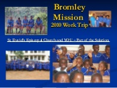 December 2010 bromley post mission ...
