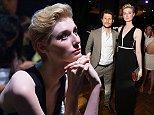 International models and local celebrities walk the runway showcasing designs from Australia's leading Designer brands during the David Jones A\\W 2016 Fashion Collections launch at the David Jones Store on February 3, 2016 in Sydney, Australia.\n\nPictured: Elizabeth Debiki\nRef: SPL1220188  030216  \nPicture by: Wendell Teodoro / Splash News\n\nSplash News and Pictures\nLos Angeles: 310-821-2666\nNew York: 212-619-2666\nLondon: 870-934-2666\nphotodesk@splashnews.com\n