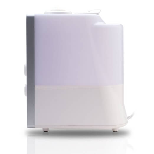 Crane warm and cool mist humidifier