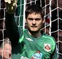 Sunderland's Craig Gordon