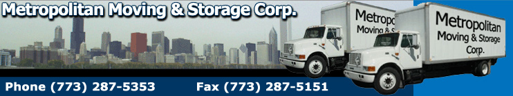 moving company, professional moving company, piano movers, business moving company, Chicago storage & moving company