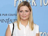 """NEW YORK, NY - JULY 21:  Actress Mischa Barton attends the New York City premiere of """"Paper Towns"""" at AMC Loews Lincoln Square on July 21, 2015 in New York City.  (Photo by Taylor Hill/Getty Images)"""