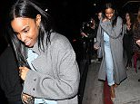 Kelly Rowland Leaves The Nice Guy Club in West Hollywood\n\nPictured: Kelly Rowland\nRef: SPL1222148  060216  \nPicture by: Photographer Group / Splash News\n\nSplash News and Pictures\nLos Angeles: 310-821-2666\nNew York: 212-619-2666\nLondon: 870-934-2666\nphotodesk@splashnews.com\n