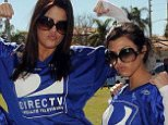 kourtneykardashHappy Super Bowl Sunday everyone! Super Bowl 7 years ago in Tampa. On my app, link in bio.