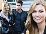 EXCLUSIVE: Karlie Kloss at a photo-video shoot in New York on February 5, 2016.\n\nPictured: Karlie Kloss\nRef: SPL1221922  050216   EXCLUSIVE\nPicture by: NIGNY / Splash News\n\nSplash News and Pictures\nLos Angeles: 310-821-2666\nNew York: 212-619-2666\nLondon: 870-934-2666\nphotodesk@splashnews.com\n