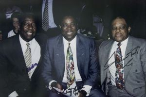 Dusty Baker documentary: from childhood to the Giants to beyond - Photo